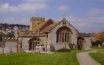 St Michael's Church, Lyme Regis