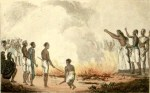 1820s A_Hindoo_Widow_Burning_Herself_with_the_Corpse_of_her_Husband