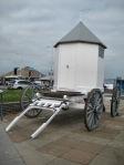 George III's bathing machine 7